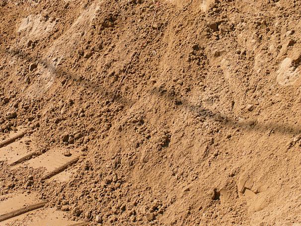 Sárga homok szállítás